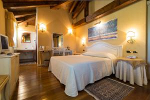 Albergo Da Nando, Hotely  Mortegliano - big - 7