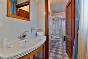 Albergo Da Nando, Hotely  Mortegliano - big - 6