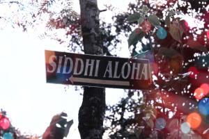 Siddhi Aloha, Holiday homes  Madikeri - big - 16