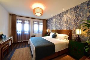 Jingshan Garden Hotel, Hotels  Peking - big - 10