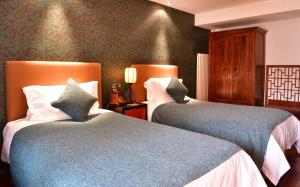 Jingshan Garden Hotel, Hotely  Peking - big - 9
