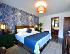 Jingshan Garden Hotel, Hotels  Peking - big - 7