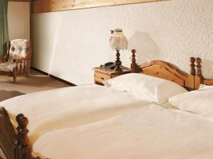 Hôtel Du Golf and Spa, Hotely  Villars-sur-Ollon - big - 9