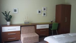 Penzion Hastrman, Guest houses  Banská Bystrica - big - 9