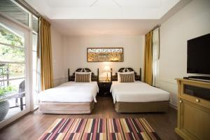 Eurasia Chiang Mai Hotel, Hotels  Chiang Mai - big - 10