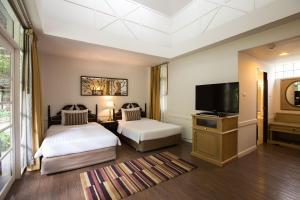 Eurasia Chiang Mai Hotel, Hotels  Chiang Mai - big - 15
