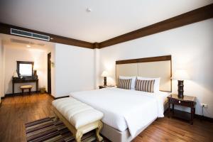 Eurasia Chiang Mai Hotel, Hotels  Chiang Mai - big - 16
