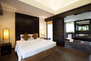 Eurasia Chiang Mai Hotel, Hotels  Chiang Mai - big - 24