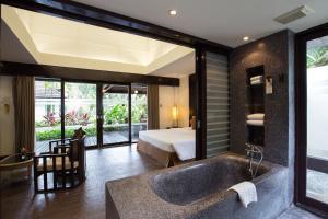 Eurasia Chiang Mai Hotel, Hotels  Chiang Mai - big - 23