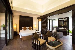 Eurasia Chiang Mai Hotel, Hotels  Chiang Mai - big - 22