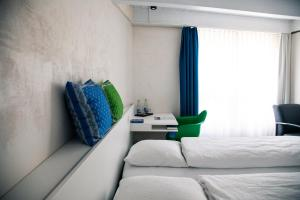 Seminarhotel Lihn, Hotely  Filzbach - big - 25