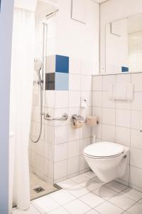 Seminarhotel Lihn, Hotely  Filzbach - big - 23