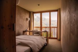 Seminarhotel Lihn, Hotely  Filzbach - big - 21