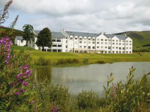 Macdonald Cardrona Hotel, Golf & Spa