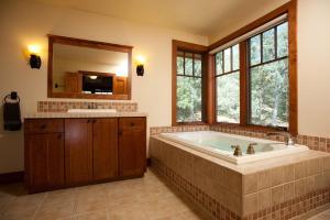 240 County Road 201 Home, Case vacanze  Durango - big - 4