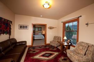 240 County Road 201 Home, Case vacanze  Durango - big - 25