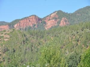 Dalton Ranch - 73 Red Cliff Road, Case vacanze  Durango - big - 18