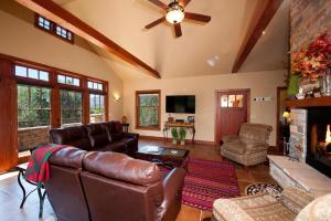 240 County Road 201 Home, Case vacanze  Durango - big - 23
