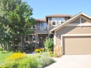 Dalton Ranch - 73 Red Cliff Road, Case vacanze  Durango - big - 5