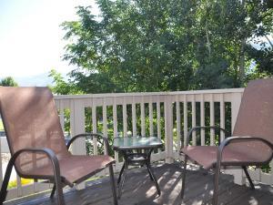 Dalton Ranch - 73 Red Cliff Road, Case vacanze  Durango - big - 6