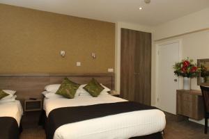 Kensington Gardens Hotel, Hotely  Londýn - big - 6