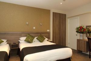 Kensington Gardens Hotel, Hotely  Londýn - big - 8