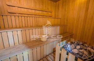 Apartment near gondola, Apartmány  Gudauri - big - 41