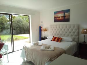 Suikerbekkie, Apartmány  Somerset West - big - 14