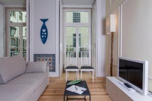 Casas da Baixa - Jules & Madeleine, Appartamenti  Lisbona - big - 80