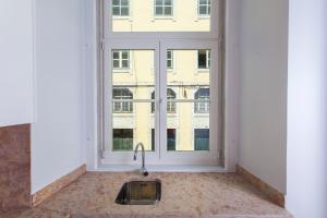 Casas da Baixa - Jules & Madeleine, Appartamenti  Lisbona - big - 149