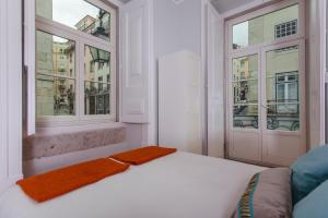 Casas da Baixa - Jules & Madeleine, Appartamenti  Lisbona - big - 26