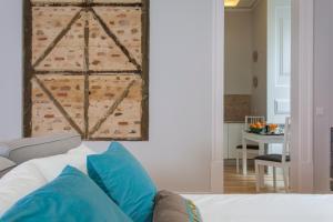 Casas da Baixa - Jules & Madeleine, Appartamenti  Lisbona - big - 25