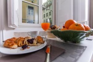 Casas da Baixa - Jules & Madeleine, Appartamenti  Lisbona - big - 62