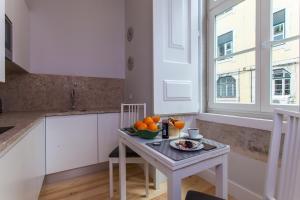 Casas da Baixa - Jules & Madeleine, Appartamenti  Lisbona - big - 61