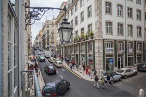 Casas da Baixa - Jules & Madeleine, Appartamenti  Lisbona - big - 24