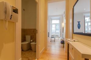 Casas da Baixa - Jules & Madeleine, Appartamenti  Lisbona - big - 60