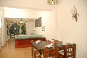Hotel Puerta Del Mar Ixtapa, Apartmanhotelek  Ixtapa - big - 9
