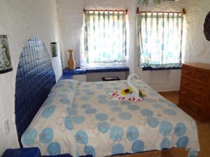 Hotel Puerta Del Mar Ixtapa, Apartmanhotelek  Ixtapa - big - 14