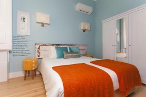Casas da Baixa - Jules & Madeleine, Appartamenti  Lisbona - big - 56