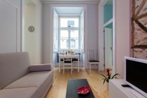 Casas da Baixa - Jules & Madeleine, Appartamenti  Lisbona - big - 55