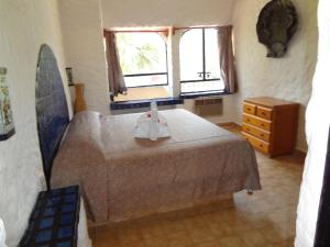 Hotel Puerta Del Mar Ixtapa, Apartmanhotelek  Ixtapa - big - 3