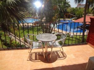 Hotel Puerta Del Mar Ixtapa, Apartmanhotelek  Ixtapa - big - 18