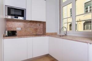 Casas da Baixa - Jules & Madeleine, Appartamenti  Lisbona - big - 53