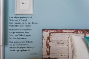 Casas da Baixa - Jules & Madeleine, Appartamenti  Lisbona - big - 21