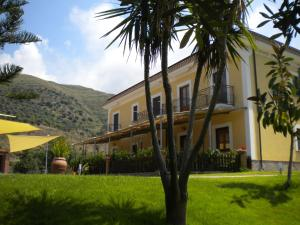 That's Amore Cilento Country House - AbcAlberghi.com