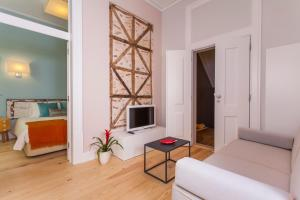 Casas da Baixa - Jules & Madeleine, Appartamenti  Lisbona - big - 77