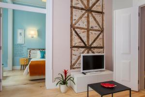 Casas da Baixa - Jules & Madeleine, Appartamenti  Lisbona - big - 20