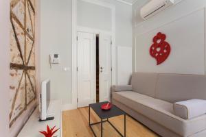 Casas da Baixa - Jules & Madeleine, Appartamenti  Lisbona - big - 75