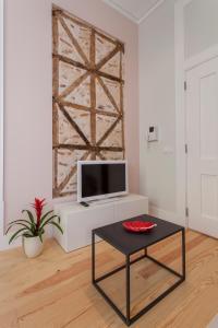 Casas da Baixa - Jules & Madeleine, Appartamenti  Lisbona - big - 150