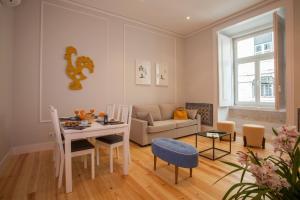 Casas da Baixa - Jules & Madeleine, Appartamenti  Lisbona - big - 39